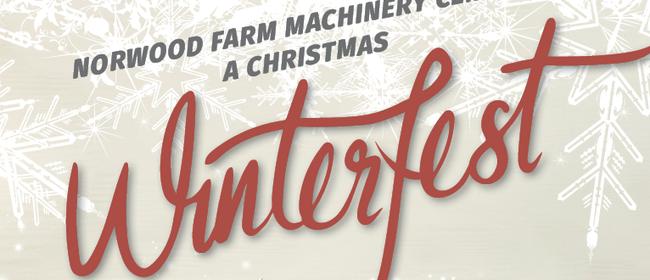 A Christmas Winterfest