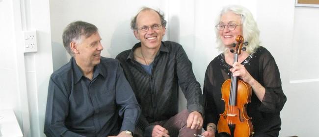 Globe Theatre Trio Concert