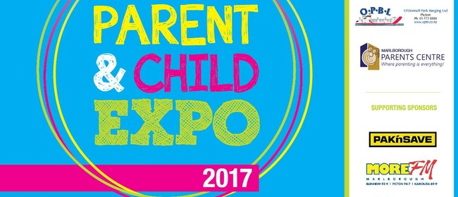 Parent & Child Expo 2017
