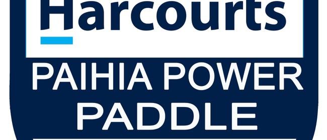 Harcourts Paihia Power Paddle
