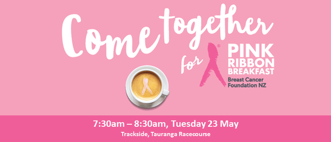 Pink Ribbon Breakfast - Trackside: CANCELLED