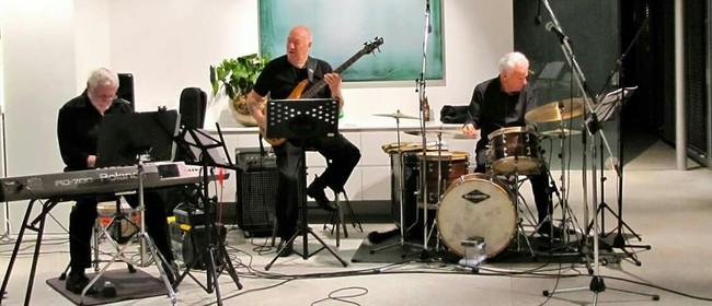 The Mike Walker Trio