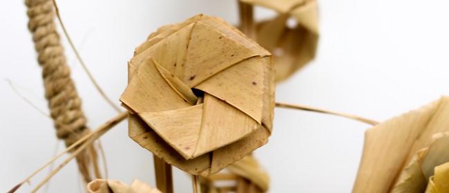 Harakeke (Flax) Weaving Workshops