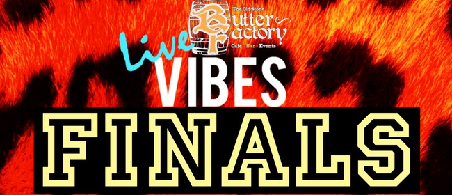 Live Vibes - Final