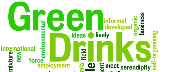 Green Drinks - Environmentally Conscious Connections