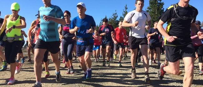 North Loburn School Half Marathon Run, 10k, 5k & 2k Run/Walk
