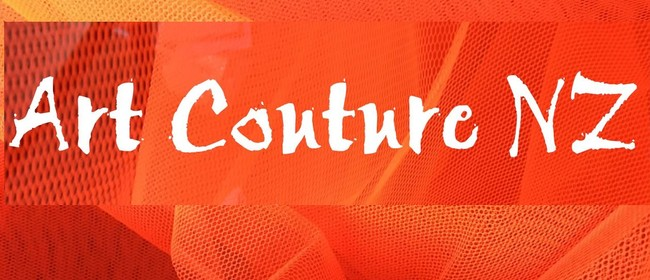 Art Couture NZ Wearable Art Competition 2017