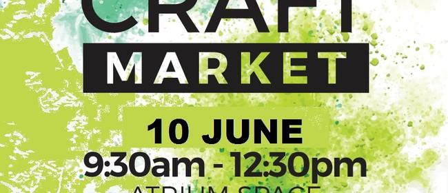 Mt Pleasant Art and Craft Market