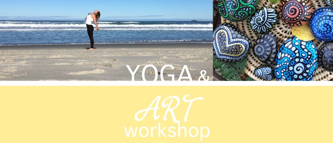 Yoga & Art Workshop