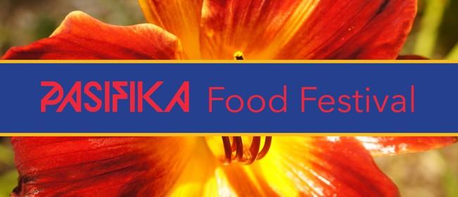 Pasifika Food Festival