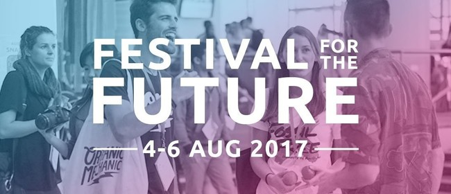 Festival for The Future