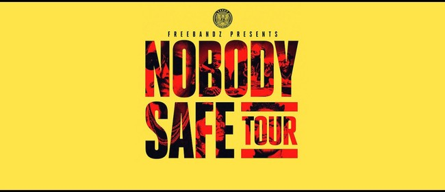 Future – Nobody Safe Tour