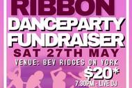 Pink Ribbon Dance Party