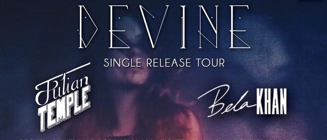Devine Single Release Tour Kickoff