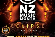 Eclipse The Bay