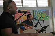 Madera Fina Cuban Trio