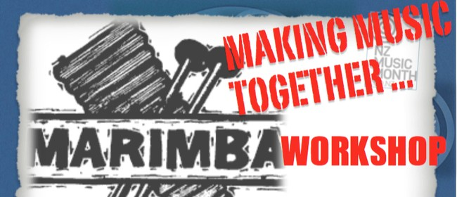 Marimba Magic Making Music Together Workshop
