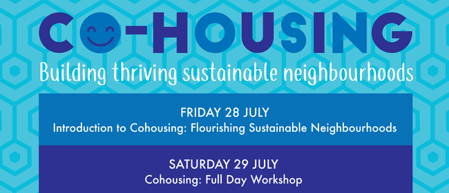 Cohousing - Full Day Workshop