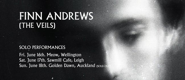 Finn Andrews