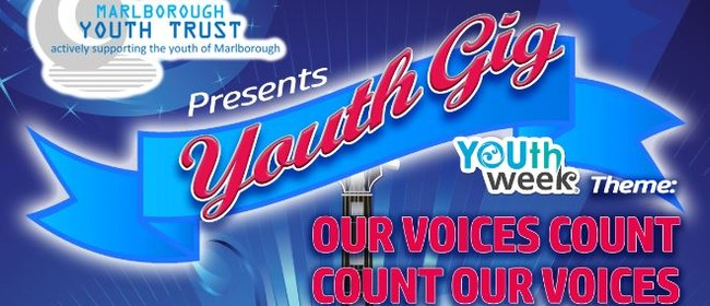 Youth Week - Youth Gig