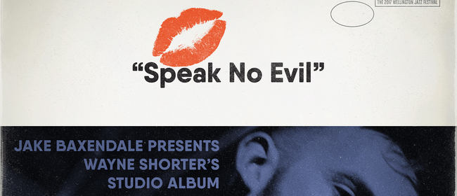 Rogue Classic Albums - Speak No Evil
