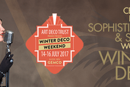 Winter Deco Weekend