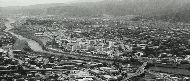 Lower Hutt 1839 to 2009
