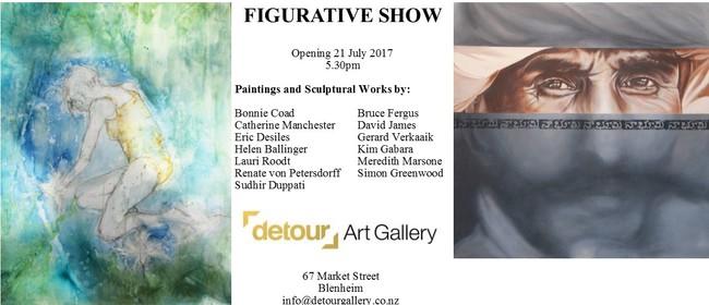 Figurative Show