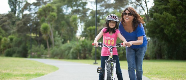 Kids Learn 2 Ride: Flat Bush