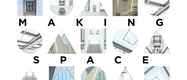 PechaKucha Night Vol. 31: Making Space