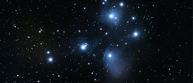 Stargazers Guide to Matariki