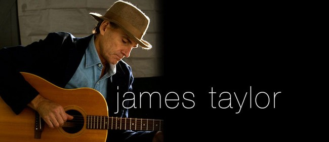 James Taylor Tribute Evening