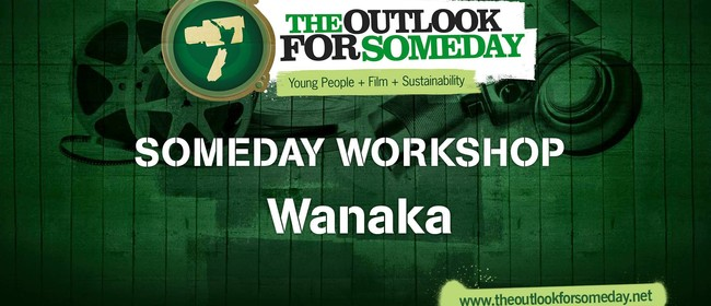 Someday Workshop - Wanaka