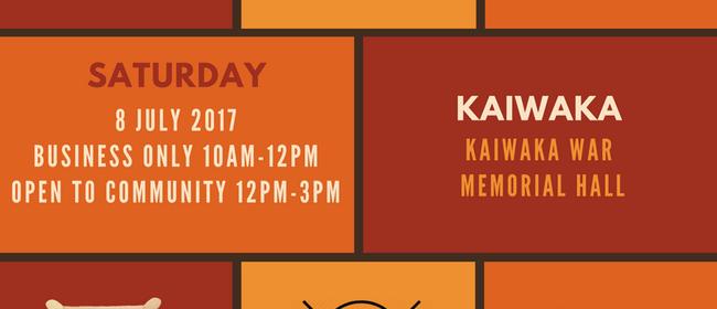 Kaiwaka Business Expo