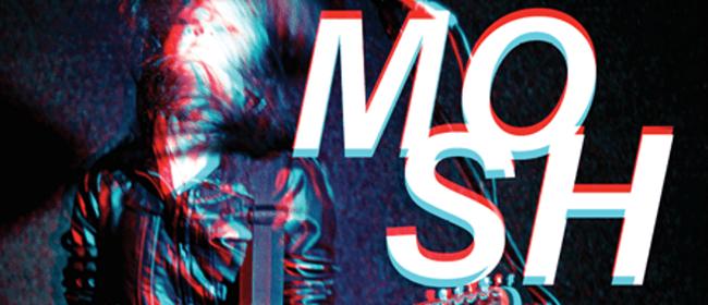 Waiheke Youth Music Trust Launch: Mosh