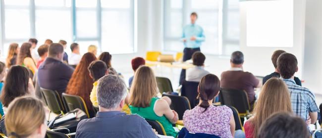 Diversity Committee Workshop: Empowering