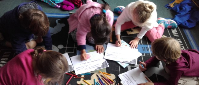 Fun French Lessons for Primary Children