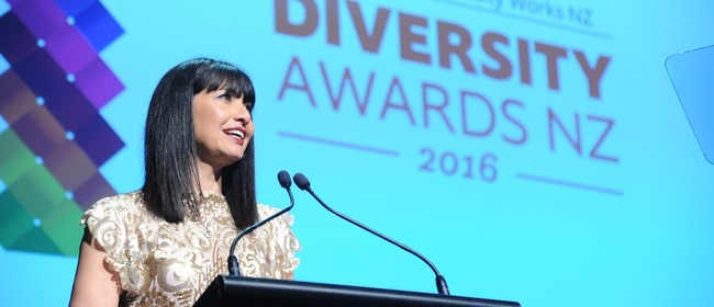 The 20th Annual Diversity Awards 2017