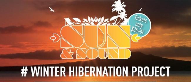 Sun & Sound Winter Hibernation Project - Presents ICARUS