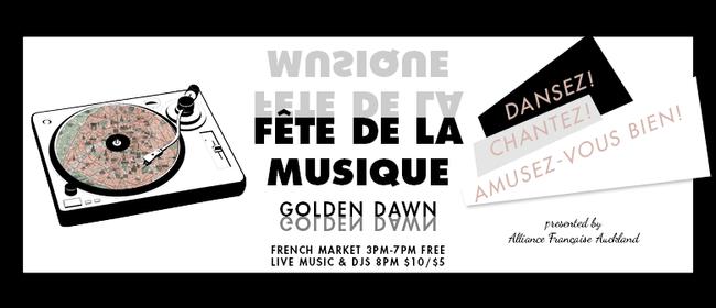 Alliance Française Fête De La Musique