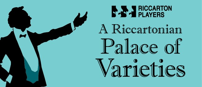 A Riccartonian Palace of Varieties
