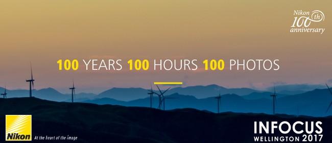 100 Years of Nikon