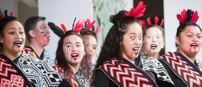 Te Whare Mātoro: Haka Fusion