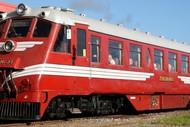 Vintage Railcar RM31 Shuttles