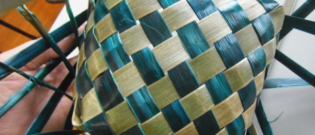 He Whakakitenga - A Weaving Exhibition