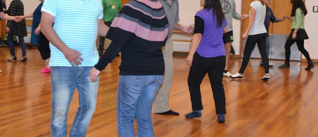 6 Week Block Salsa, M Jive, Latin & Ballroom Dance Classes