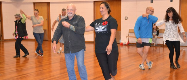 Salsa, WC Swing, Zouk, Bachata, Latin/Ballroom Dance Classes