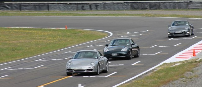 Trackday Xperience Driver Training