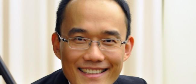 Jian Liu (Piano)