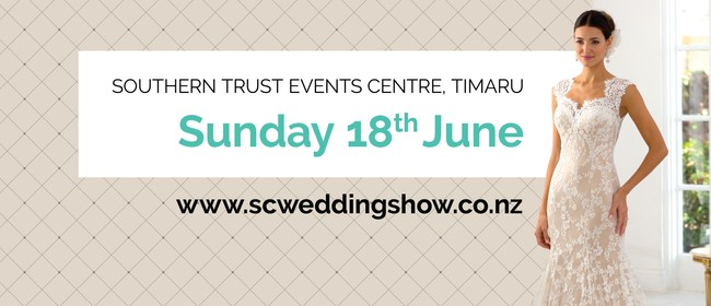 South Canterbury Wedding Show
